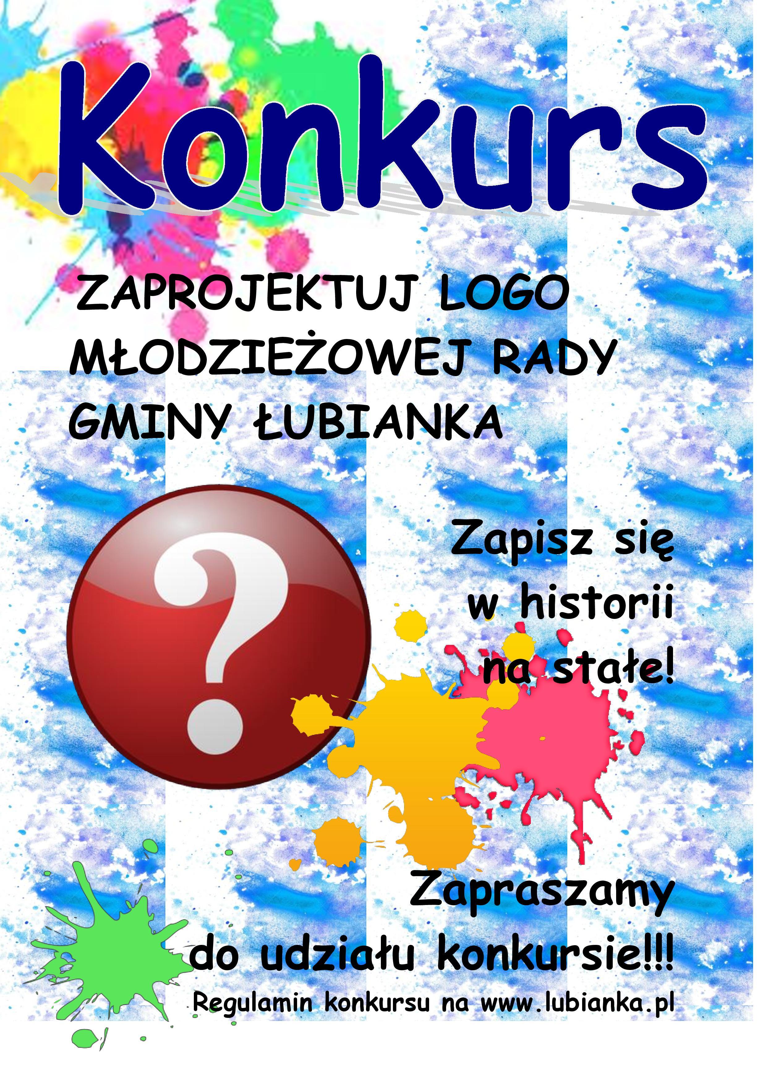 ZAPROJEKTUJ_LOGO_MŁODZIEŻOWEJ_RADY_GMINY_ŁUBIANKA_m-page-001