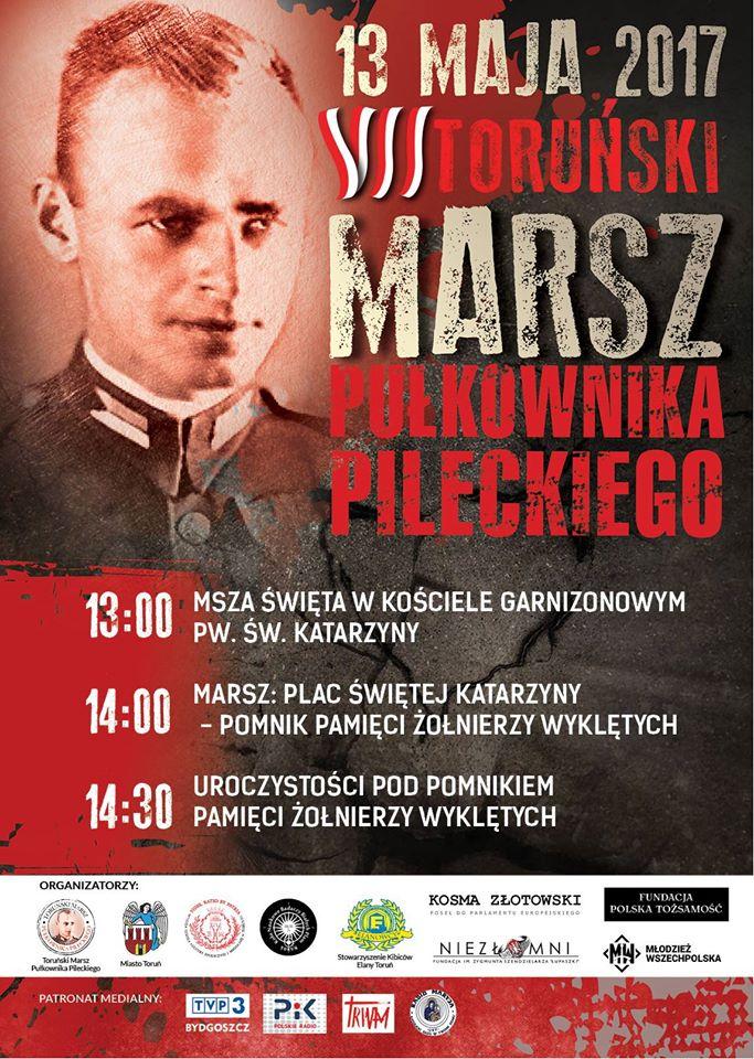 marsz-pileckiego-torun-organizator-karol-maria-wojtasik